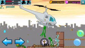Anger of Stick 5: Zombie MOD APK 2