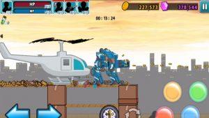 Anger of Stick 5: Zombie MOD APK 3