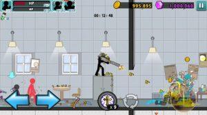 Anger of Stick 5: Zombie MOD APK 4