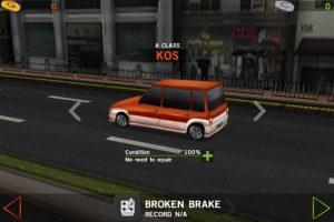Dr. Driving mod APK Unlimited Money 1
