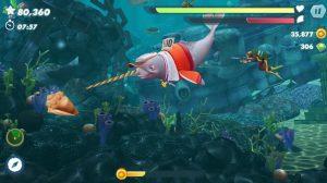 Hungry Shark Evolution MOD APK 8.7.0 5