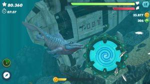 Hungry Shark Evolution MOD APK 8.7.0 2